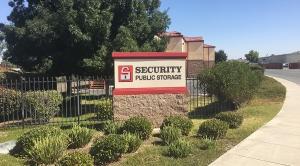 Security Public Storage - Pittsburg - Photo 2