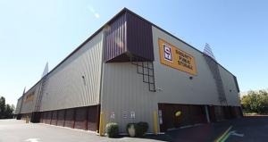 Image of Security Public Storage - San Mateo Facility at 110 E 25th Ave  San Mateo, CA