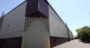 Image of Security Public Storage - San Mateo Facility on 110 E 25th Ave  in San Mateo, CA - View 3