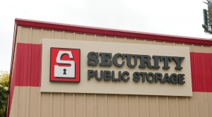 Security Public Storage - Escondido - Photo 2