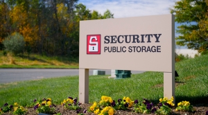 Image of Security Public Storage - Ashburn Facility at 45050 Russell Branch Pky  Ashburn, VA