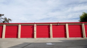 Image of Security Public Storage - Richmond Facility on 801 Madeline Road  in Richmond, CA - View 3