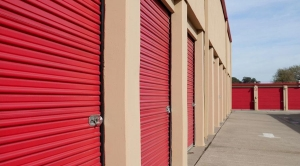 Image of Security Public Storage - Richmond Facility on 801 Madeline Road  in Richmond, CA - View 4