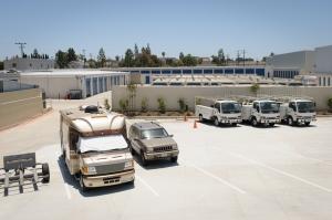 Image of Security Public Storage - Huntington Beach Facility on 7676 Slater Ave  in Huntington Beach, CA - View 4