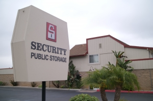 Security Public Storage - Brea - Photo 1