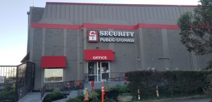 Image of Security Public Storage - Daly City Facility at 99 Hyde Ct  Daly City, CA