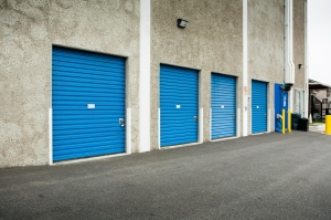 Image of Security Public Storage - Daly City Facility on 99 Hyde Ct  in Daly City, CA - View 2