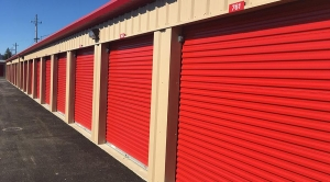 Security Public Storage - Santa Rosa - Photo 2