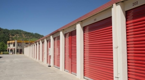 Image of Security Public Storage - Martinez Facility on 111 Muir Station Rd  in Martinez, CA - View 3