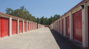 Image of Security Public Storage - Martinez Facility on 111 Muir Station Rd  in Martinez, CA - View 4