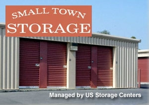 Photo of Small Town Storage - Vacaville