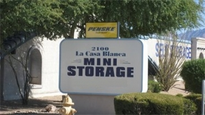 Photo of La Casa Blanca Mini Storage