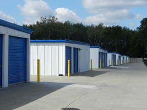 Image of National Storage Centers - Westland on Newburgh Road Facility on 1638 South Newburgh Road  in Westland, MI - View 3