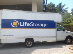 Image of Life Storage - Miami - Southwest 81st Terrace Facility on 6820 SW 81st Ter  in Miami, FL - View 4