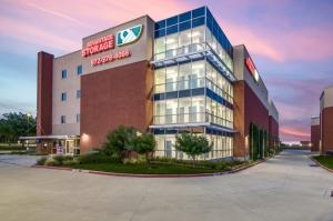 Image of Advantage Storage - Parkwood Facility at 6720 Parkwood Blvd  Plano, TX