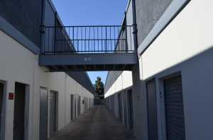 Image of Ayres Self Storage - Costa Mesa Facility on 1880 Whittier Ave  in Costa Mesa, CA - View 4