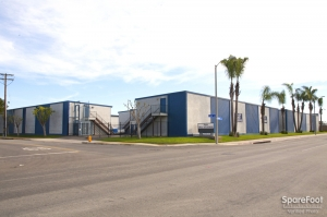 Image of Ayres Self Storage - Huntington Beach Facility on 7012 Ernest Ave  in Huntington Beach, CA - View 2