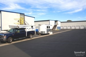 Image of Ayres Self Storage - Huntington Beach Facility on 7012 Ernest Ave  in Huntington Beach, CA - View 3