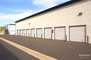 Image of Ayres Self Storage - Huntington Beach Facility on 7012 Ernest Ave  in Huntington Beach, CA - View 4