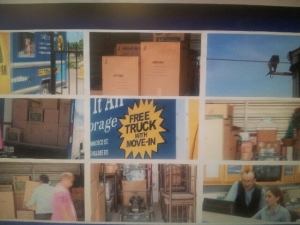 Image of Store It All Storage - Loop 20 Facility on 1704 Owk Drive  in Laredo, TX - View 4