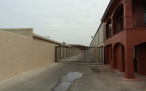 Image of Store It All Storage - San Francisco Facility on 5115 San Francisco Ave  in Laredo, TX - View 2
