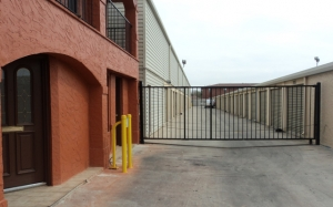Image of Store It All Storage - San Francisco Facility on 5115 San Francisco Ave  in Laredo, TX - View 3