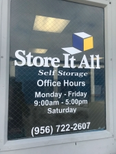 Picture of Store It All Storage - McPherson