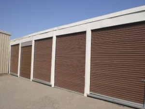 Image of Community Mini Storage Facility on 46 Industrial Way  in Greenbrae, CA - View 2