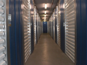Image of Community Mini Storage Facility on 46 Industrial Way  in Greenbrae, CA - View 3