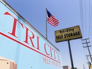 Tri City Storage - Photo 1