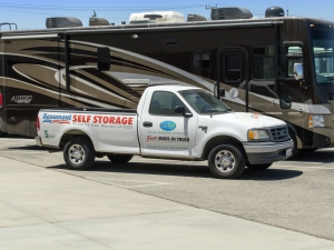 Beaumont Self Storage - Photo 14