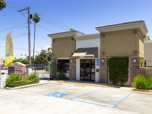 Image of Riverside Self Storage - 7200 Indiana Ave Facility on 7200 Indiana Ave  in Riverside, CA - View 2