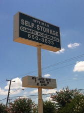 Rittiman Self-Storage