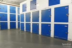 Picture Of Keepers Self Storage   Manhattan   East Village   444 East 10th  Street