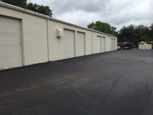 Image of Trail Park Self Storage Facility at 222 S Military Trl  Deerfield Beach, FL