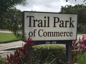 Image of Trail Park Self Storage Facility on 222 S Military Trl  in Deerfield Beach, FL - View 4