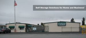 Photo of San Jacinto Self Storage