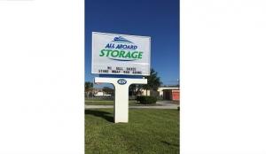 All Aboard Storage - Big Tree Depot