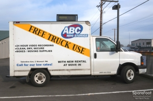 Picture of ABC Mini Storage - Pacific