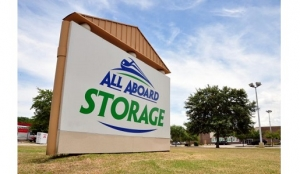 All Aboard Storage - Masonova Depot