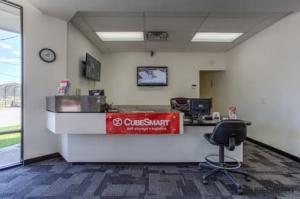 Image of CubeSmart Self Storage - Houston - 15707 Bellaire Blvd Facility on 15707 Bellaire Blvd  in Houston, TX - View 2