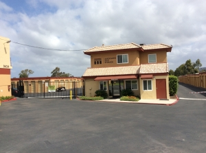 Associated Self Storage - Miramar