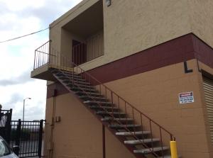 Image of Associated Self Storage - Miramar Facility on 9434 Kearny Mesa Rd  in San Diego, CA - View 4