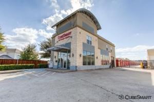 Image of CubeSmart Self Storage - Allen Facility at 1717 Angel Pky  Allen, TX