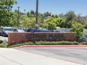 Image of Citrus Plaza Self Storage Facility on 202 W College St  in Fallbrook, CA - View 3