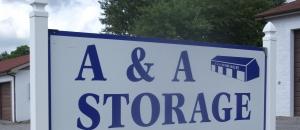 A & A Storage