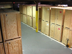 Image of Big Foot Moving & Storage, Inc. Facility on 5 Craig Road  in Acton, MA - View 3