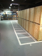 Image of Big Foot Moving & Storage, Inc. Facility on 5 Craig Road  in Acton, MA - View 2