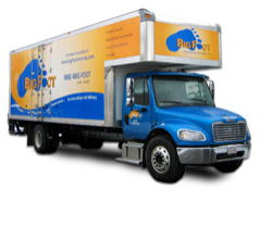 Photo of Big Foot Moving & Storage, Inc.