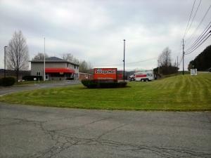 The Storage Mall - Endicott